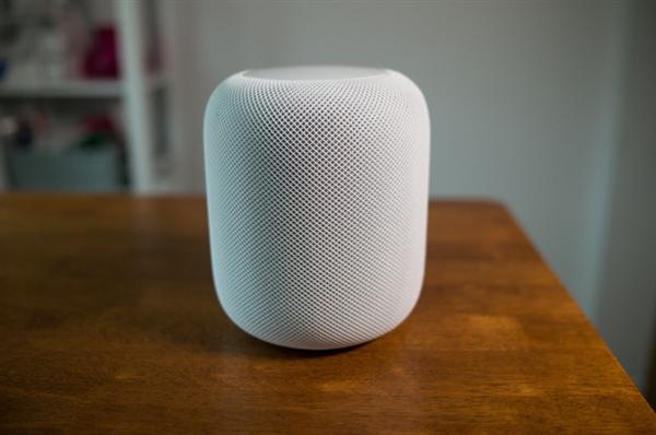传苹果开发平民版HomePod:或下半年发布