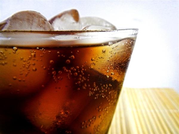限定日本:可口可乐推新饮料 加入酒精的可乐