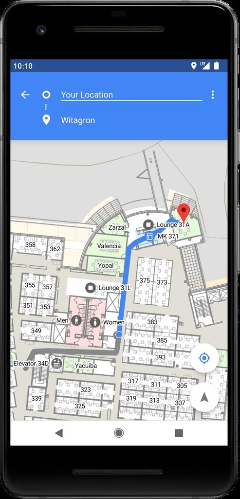 谷歌Android P首个预览版发布:专为异形全面屏设计