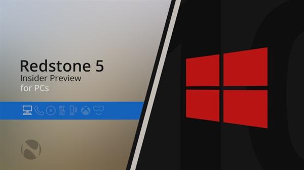 Windows 10 RS5鏂扮増17618鍙戝竷锛氳祫婧愮鐞嗗櫒鏀寔澶氭爣绛�