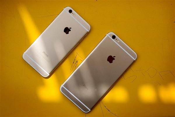 iPhone 6入网许可延长三年:战至2021年