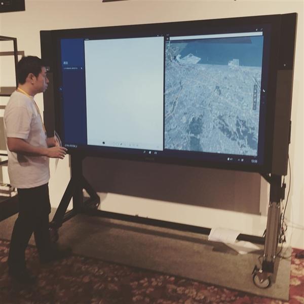 微软正在研发第二代Surface Hub:2018年上半年发布