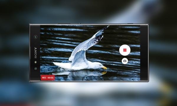 索尼Xperia XA2 Ultra开卖:2999元