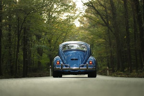 一代传奇!大众确认甲壳虫车型将不再延续
