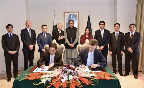 蚂蚁金服1.845亿美元入股TMB 将打造巴基斯坦版支付宝