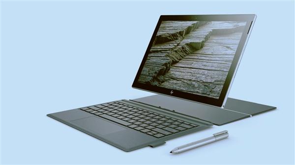 6300元:惠普骁龙835笔记本突然延期发货