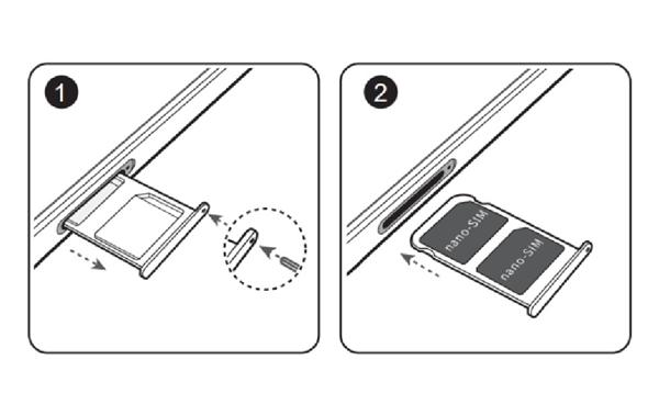 为防水+大电池让路?华为P20说明书曝光:不支持存储卡