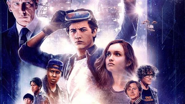 VR科幻巨作:斯皮尔伯格《玩家一号》口碑不理想