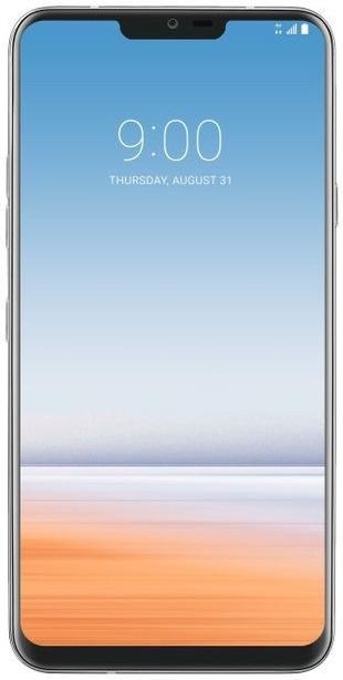 5400元!LG G7将于4月底发布:骁龙845+刘海屏