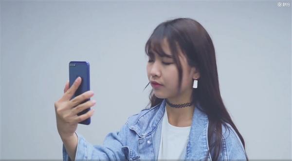 荣耀畅玩7C人脸识别功能测试:结果是这样