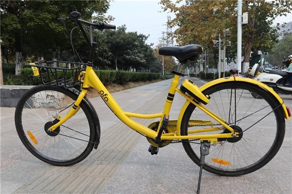 ofo小黄车融资8.66亿美元 创下共享单车行业纪录