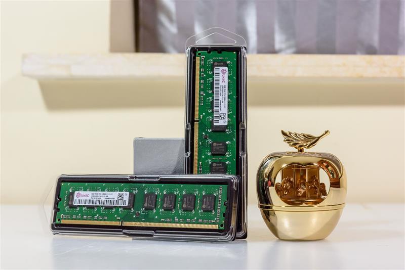 紫光国产DDR3内存评测:参数设置激进