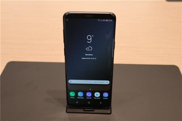 压制三星/LG!中国将主导手机AMOLED屏