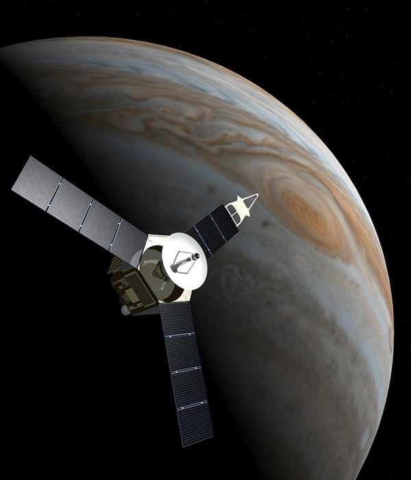 木星大红斑可能在20年内完全消失