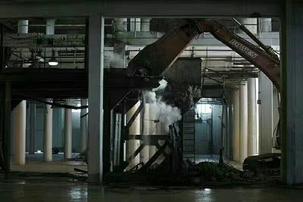 贾跃亭造车梦成真!美国工厂正式开工