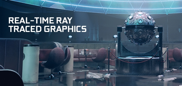 AMD/NV/微软拥抱革命性光影技术:PC游戏画质鸡血