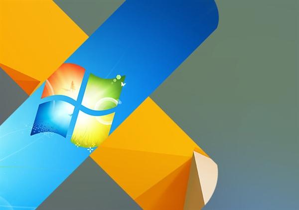 """Windows 7打补丁网卡""""闹鬼"""" 还会蓝屏死机"""