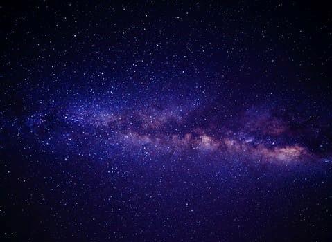 中子星的碰撞合并 创造出宇宙中绝大多数黄金