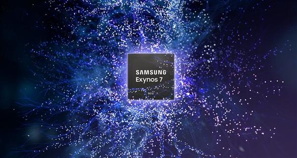 三星Exynos 9610发布:8核10nm、支持480FPS慢动作
