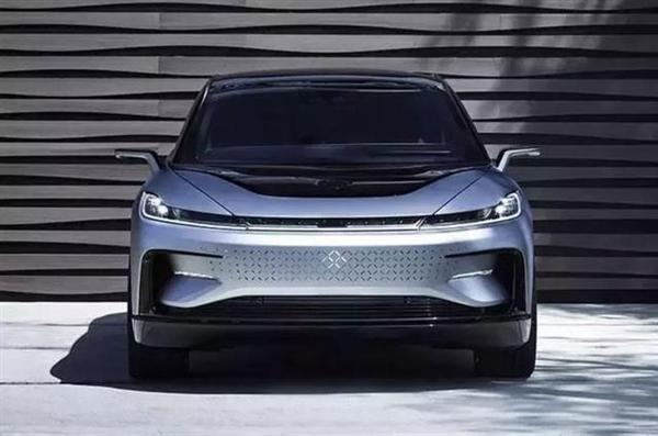贾跃亭FF91电动车8月投产:首批年底交付 售价或超200万
