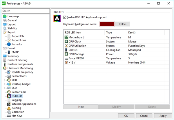 JS最怕它!硬件检测神器AIDA64 5.97发布:CPU盛宴