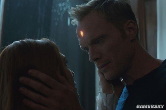《复联3》里将会有爱情戏 幻视和红女巫感情升级