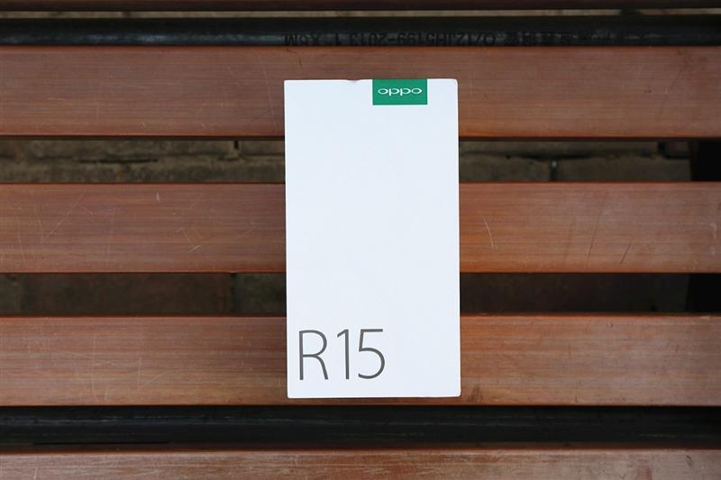 最超值的异形全面屏!OPPO R15评测:全系6+128