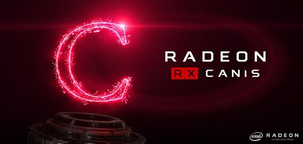 "AMD""新旗舰卡""曝光:Intel 10nm代工、1万颗流处理器"