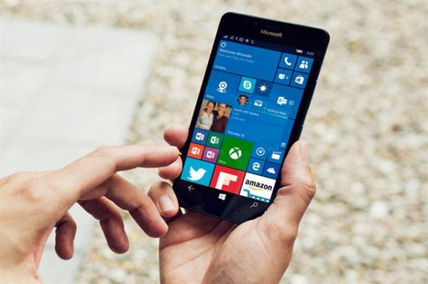 Windows Phone为什么失败?没厂商愿意支持
