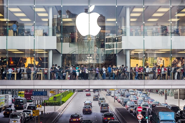 Intel出局!苹果重大计划曝光:Mac全用自研处理器