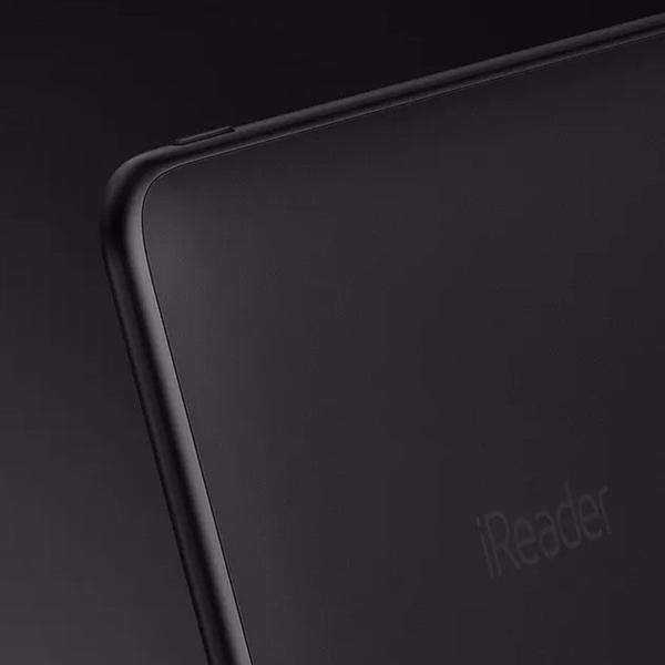 掌阅iReader T6发布:899元 6英寸纯平/20级冷暖阅读灯