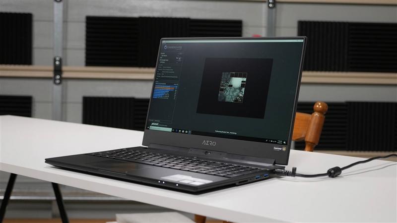 Intel六核心神U i7-8750H评测:昨日笔记本全部弱爆