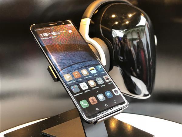 品牌联姻:徕卡、保时捷设想看中了华为手机什么?