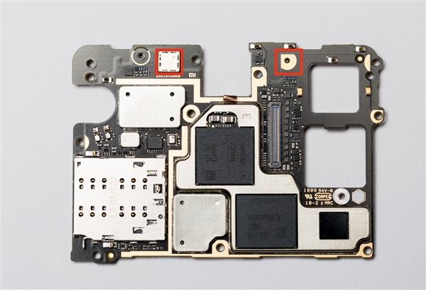 小米MIX 2S的双摄竖置 才是全面屏2.0的最优解