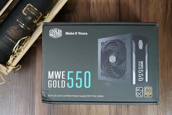 为台式机电脑稳定运行保驾护航 酷冷至尊MWE金牌电源初体验!