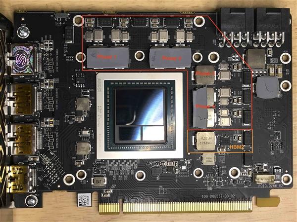 新一代小钢炮来了!AMD Vega Nano现身:迷你旗舰