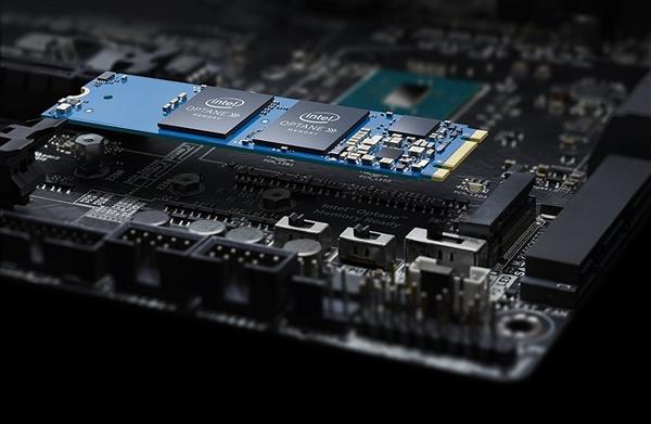 CPU同捆傲腾SSD!Intel全新产品Core i5+/i7+上架