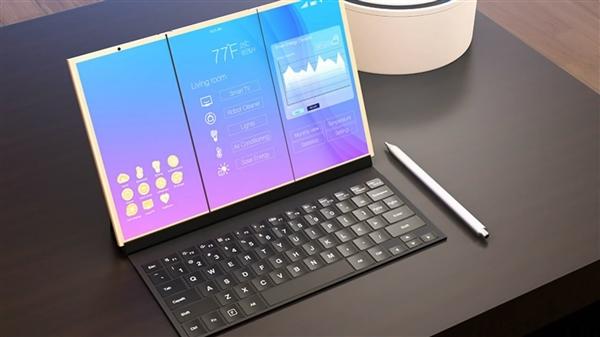 华为憋大招:密谋折叠屏手机!