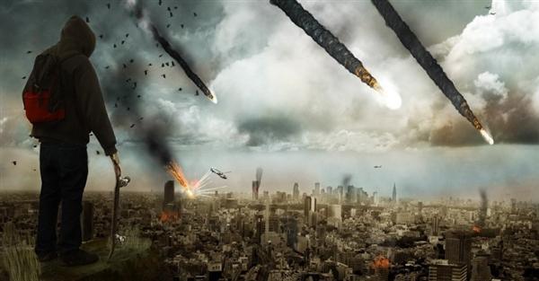 抱歉了末日理论家 世界不会在4月23日结束
