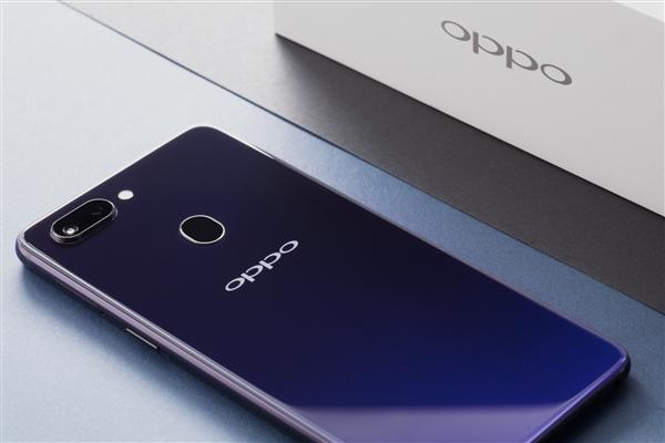 2999元!OPPO推R15星空紫套装:迪丽热巴代言