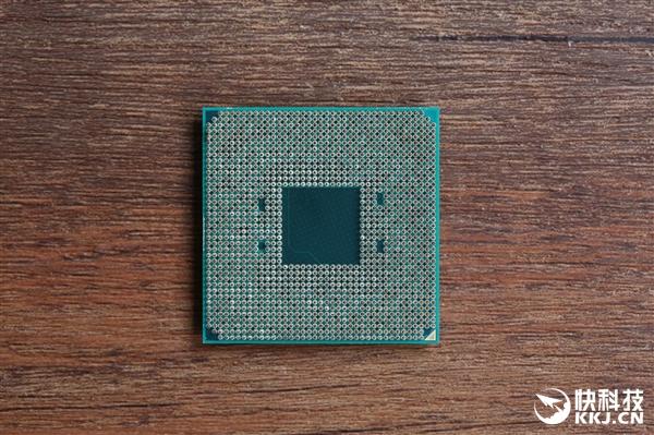6核4.2GHz!AMD Ryzen 5 2600X开箱图赏