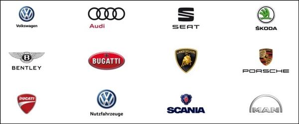 大众集团任命新CEO:旗下12个品牌被划分3个等级