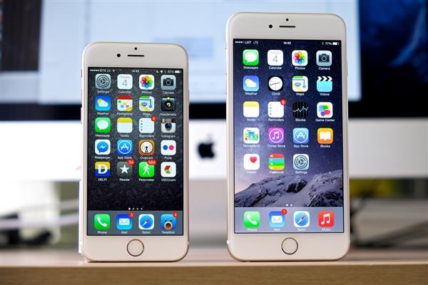 纬创代工!苹果在印度试产iPhone 6s Plus