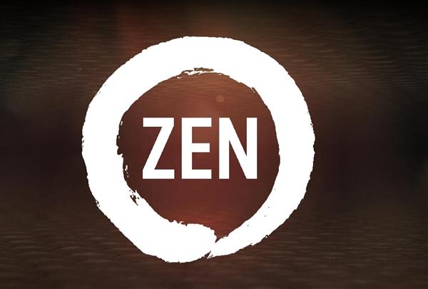 代号也是Zen!AMD显卡推倒重来:猛增频率