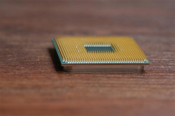 5884MHz!AMD Ryzen二代真能超:差一点破纪录