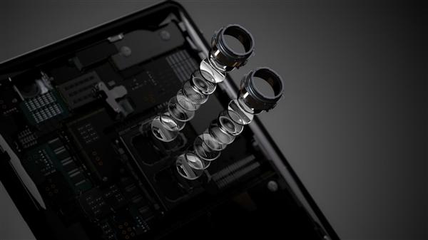 索尼XZ2 Premium官方图赏:双面大猩猩5玻璃/236g超重手