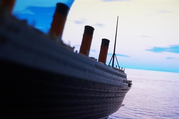泰坦尼克号的菜单标价10万英镑拍卖