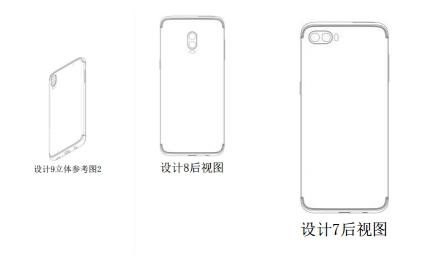 面向中国!三星刘海屏设计曝光:效果秒杀iPhone X