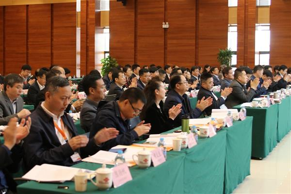 精准扶贫显现成效 勇担责任不懈攻坚——中国联通召开脱贫攻坚工作会议