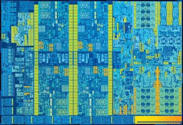 杀软满血!Intel核显将参与安全扫描:CPU占用率暴降